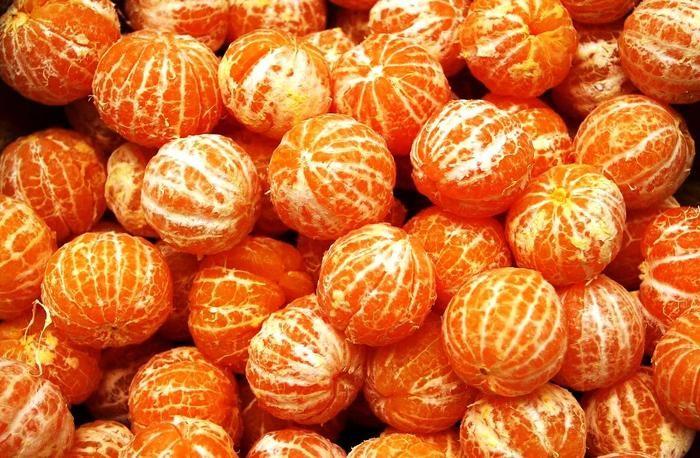 Случай с гнилыми мандаринами