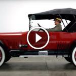 Как менялись автомобили