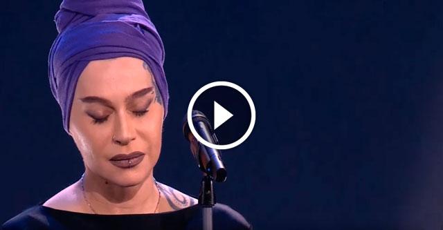 Наргиз Закирова - Молитва