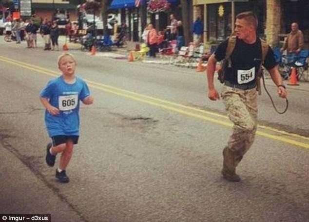 Фотографии, которые доказывают, что именно доброта спасет мир!