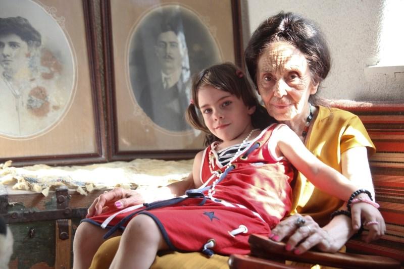 Ребенок после 50 лет