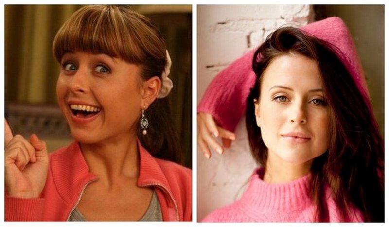 Как изменились самые известные девочки-актрисы?