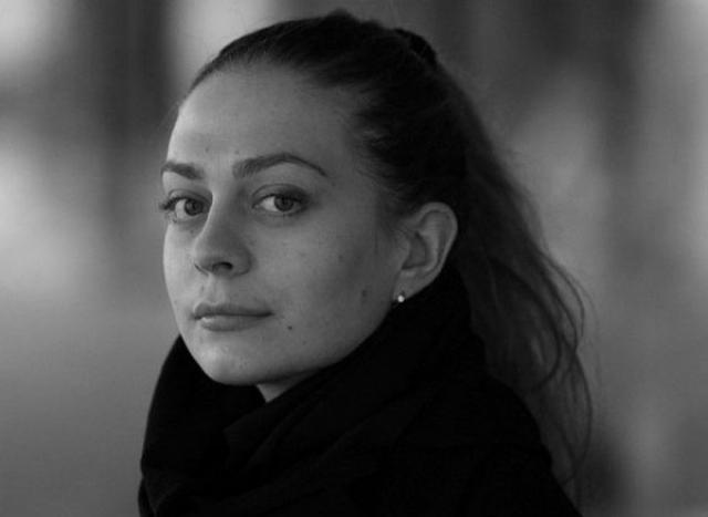 Дарья Егорычева умерла