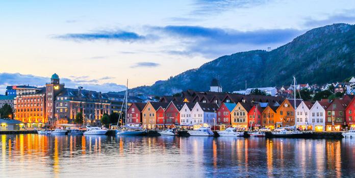 Уже год, с тех пор, как я переехала в Норвегию, и вот, что я поняла