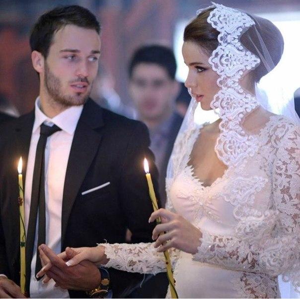 Пара, которая восхищает Грузию и весь мир. Их сын унаследовал все лучшее от родителей!