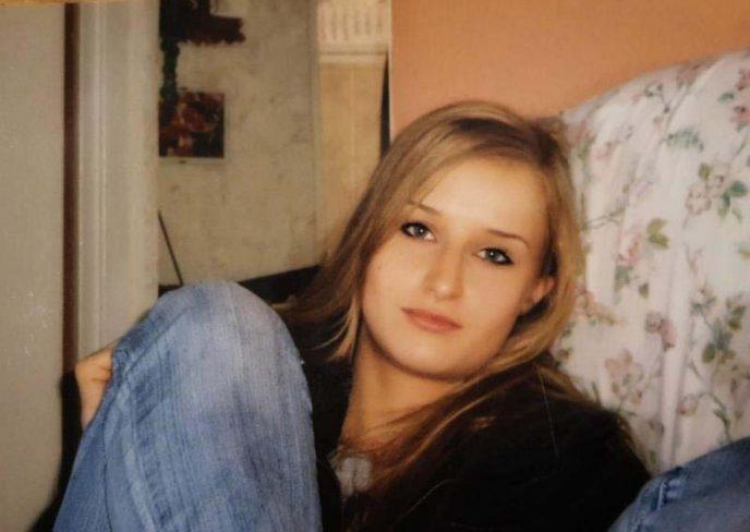 В 17 лет она была обаятельной девушкой, а сейчас её сложно узнать