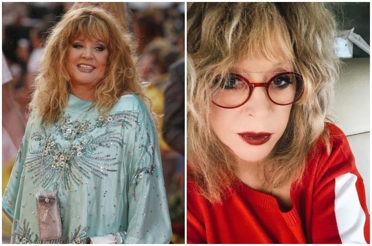 Тогда и сейчас: как наши и зарубежные певицы выглядели в 2009 году и в 2019