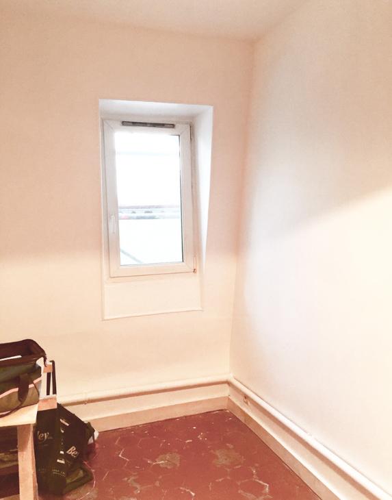 Квартира площадью 10 «квадратов», в которой поместилось всё — фото до и после