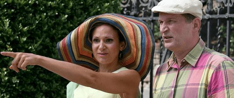 Судьба Людмилы Артемьевой: беременность в 49 лет и муж-алкоголик