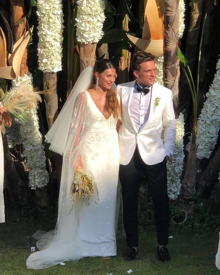 Стало известно, сколько потратили на свадьбу Регина Тодоренко и Влад Топалов