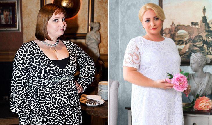 Пермякова история похудения
