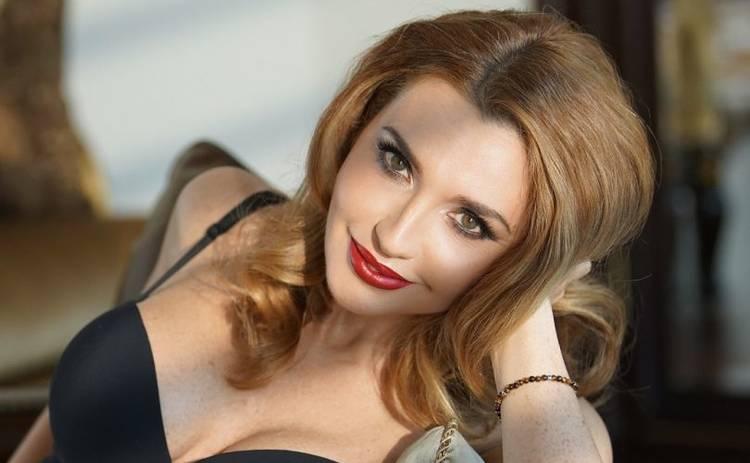 Оксана Марченко удивила поклонников снимком в бикини: « Отличная фигура!»