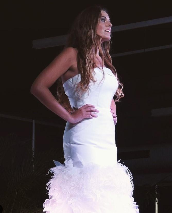 Девушку дисквалифицировали на конкурсе «Мисс Франция» из-за ее веса