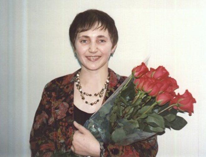 Лена Могучева: печальная судьба «голоса детства» всех советских людей