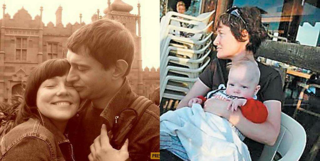 Анастасия Заворотнюк попала в больницу в тяжелом состоянии