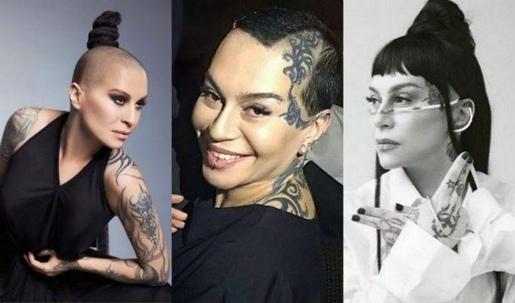 Самые страшные причёски наших знаменитостей
