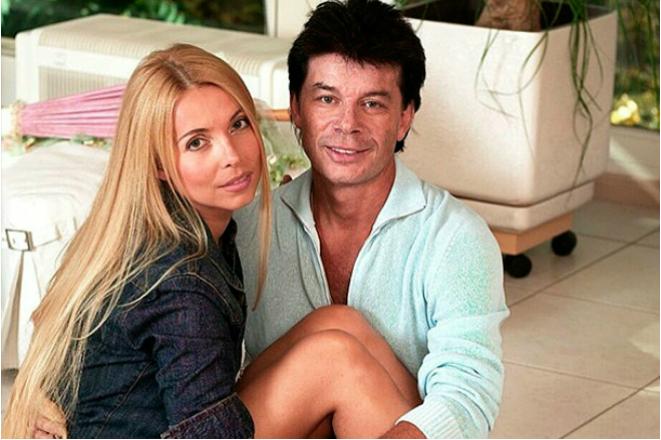 Олег Газманов опубликовал фото жены без макияжа. Фанаты восхищены ее красотой