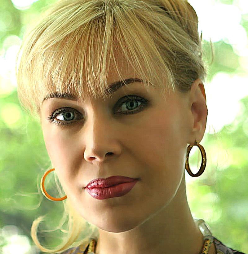 Ольга Спиркина обрела счастье только в 5-м браке