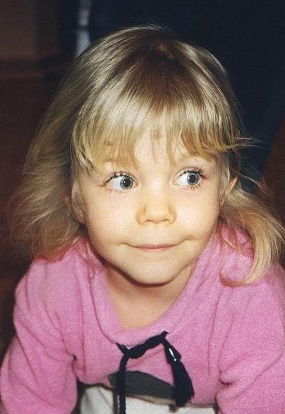 Какой стала дочка Алисы Селезневой. Удивительная девушка!