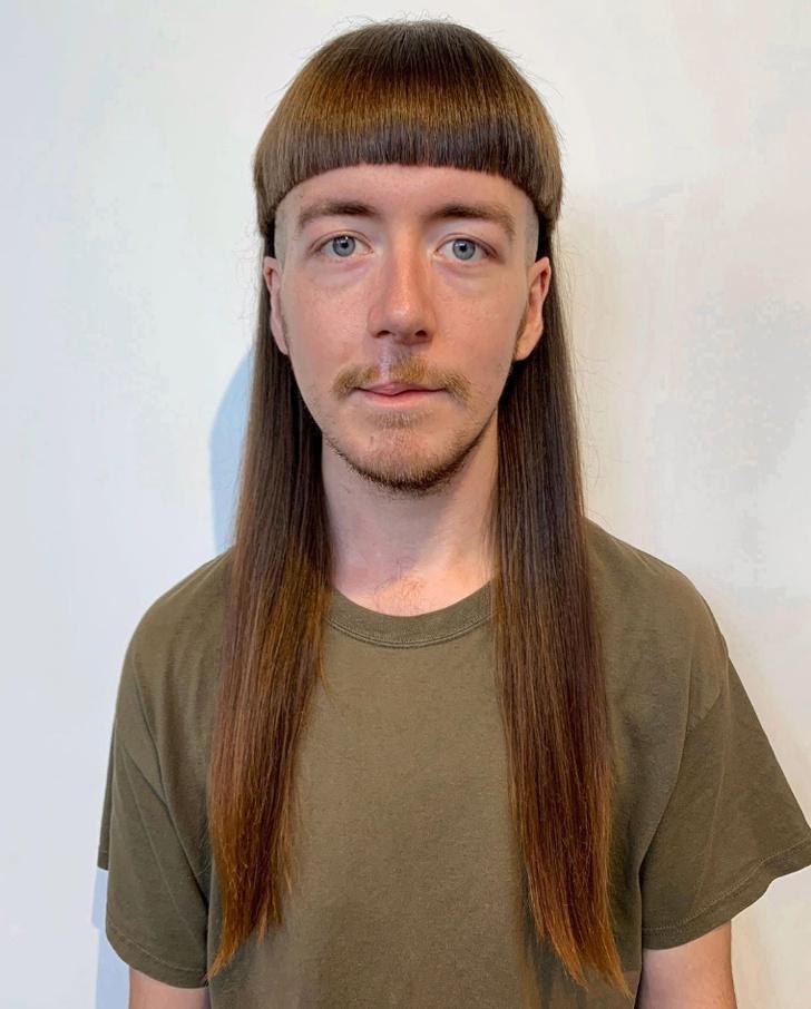 Подборка снимков людей, которым срочно нужно менять парикмахера: самые смешные стрижки
