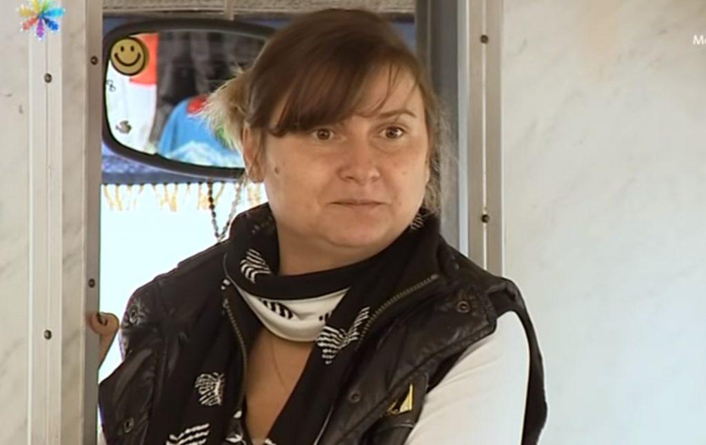 Водитель трамвая попала на передачу с мгновенным преображением и стала настоящей красоткой