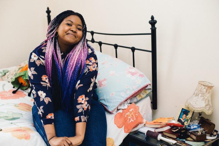 «Холостяцкая берлога» бывает и у девушек: подборка эпических снимков беспорядка