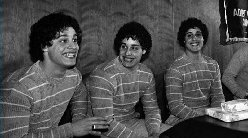 Эксперимент ради науки: братья — тройняшки 19 лет не знали о существовании друг друга