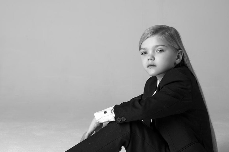 Нелегкая судьба Зои Кукушкиной: успешная модель из детского дома