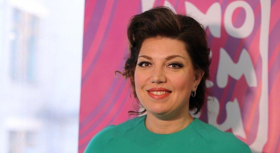 Звезда шоу «Comedy Woman», Екатерина Скулкина, похудела и сменила имидж