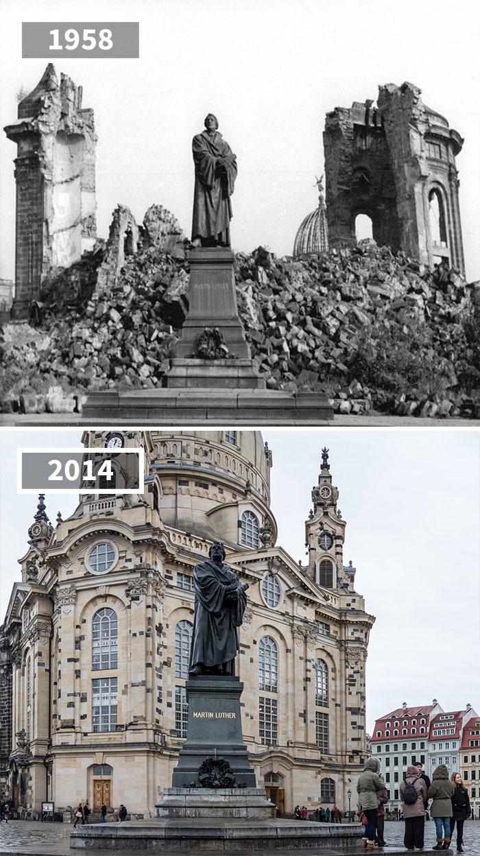 Разница в 100 лет: как поменялся мир за это время