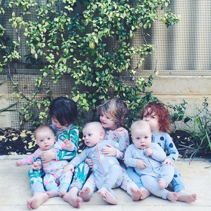 Их поставили перед выбором: или они лишаются дочери, или тройня родится недоношенной…