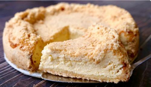 Восхитительный пирог «Королевская ватрушка». Он просто тает во рту!