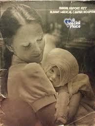 Женщина разыскала медсестру, которая спасла ей жизнь 38 лет назад. Это такая трогательная история!