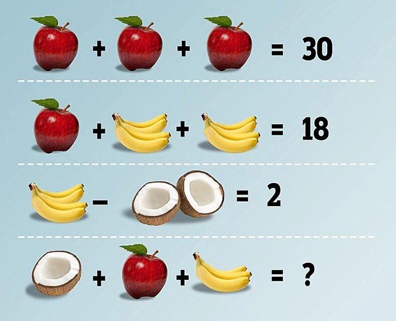 Задачка, из-за которой математики не смогли договориться