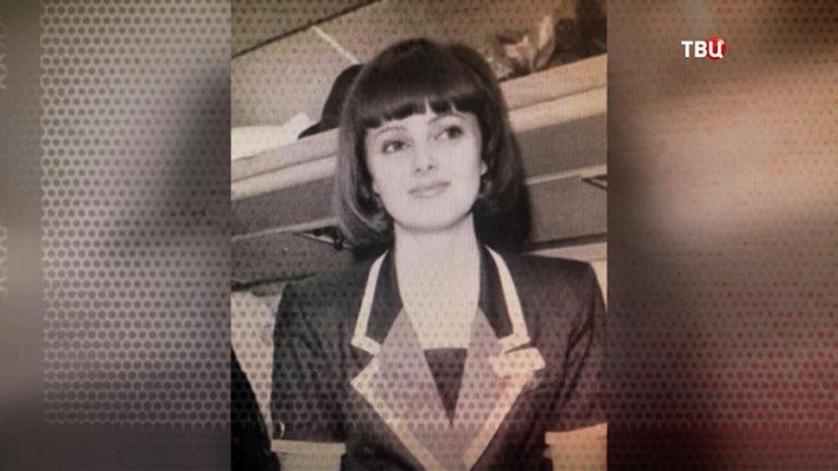 «Стюардесса по имени Жанна»: кто эта девушка, которой была посвященная песня?
