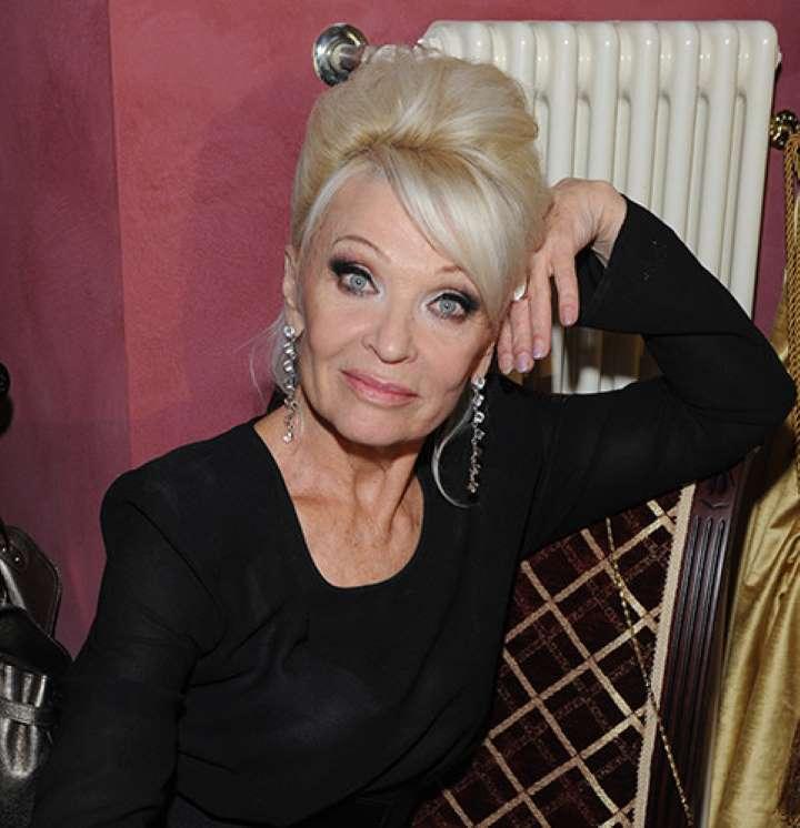 «Не виноватая» Светлана Светличная отметила своё 80-летие