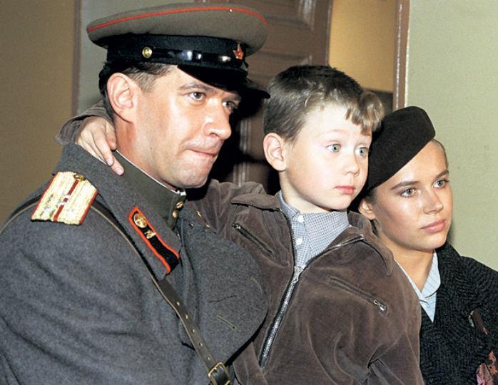 Кем стал актер, который сыграл мальчика Сашку в фильме «Вор»