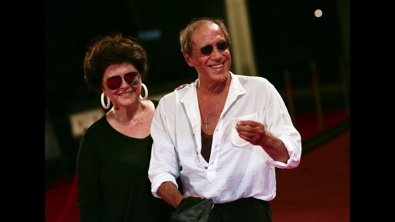 Жена Адриано Челентано в молодости была настоящей красавицей, в нее нельзя было не влюбиться!