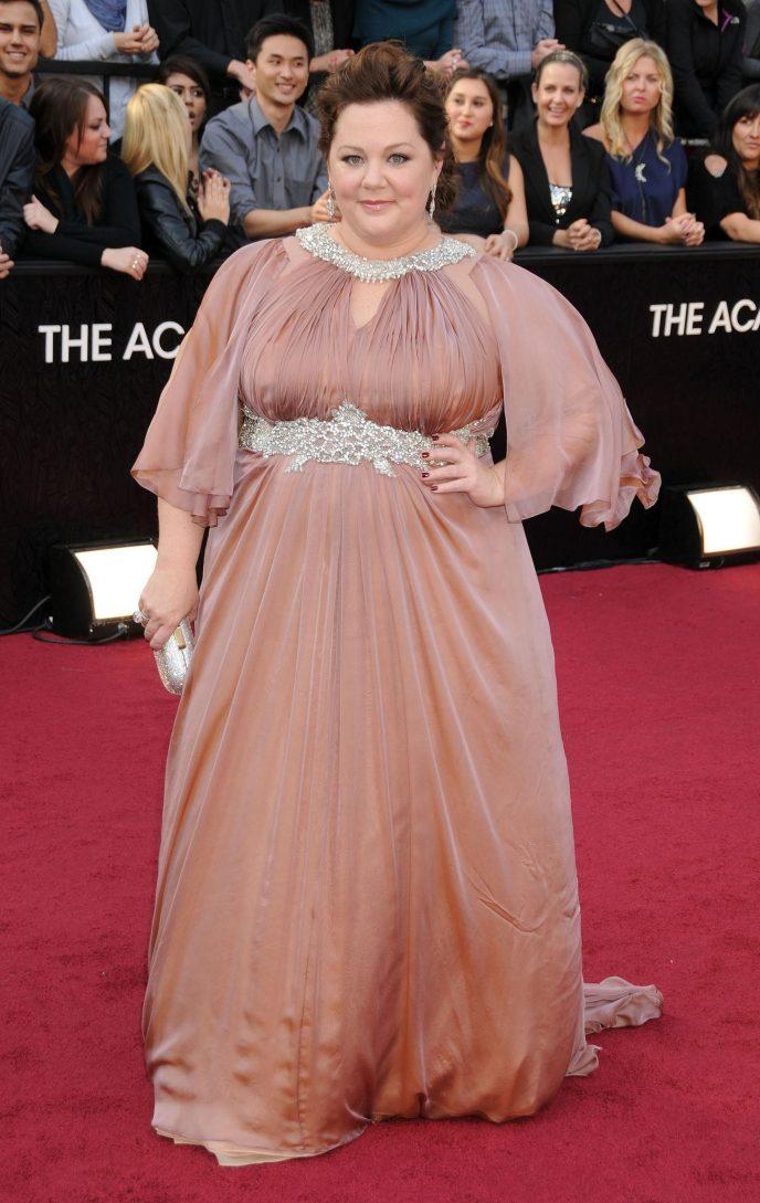 Американская актриса Мелисса Маккартни похудела на 40 кг! Как она выглядит теперь?