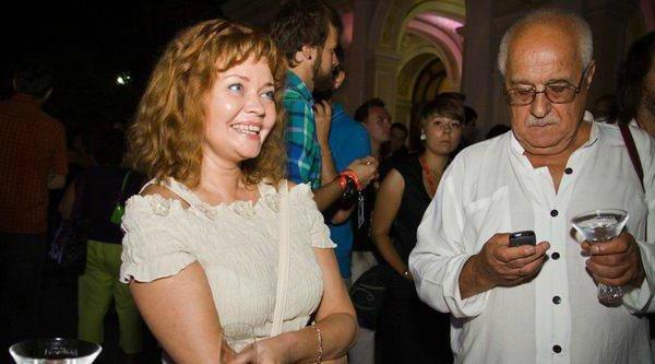 Счастливый брак Анны Назарьевой и Александра Полынникова, пара уже 32 года вместе