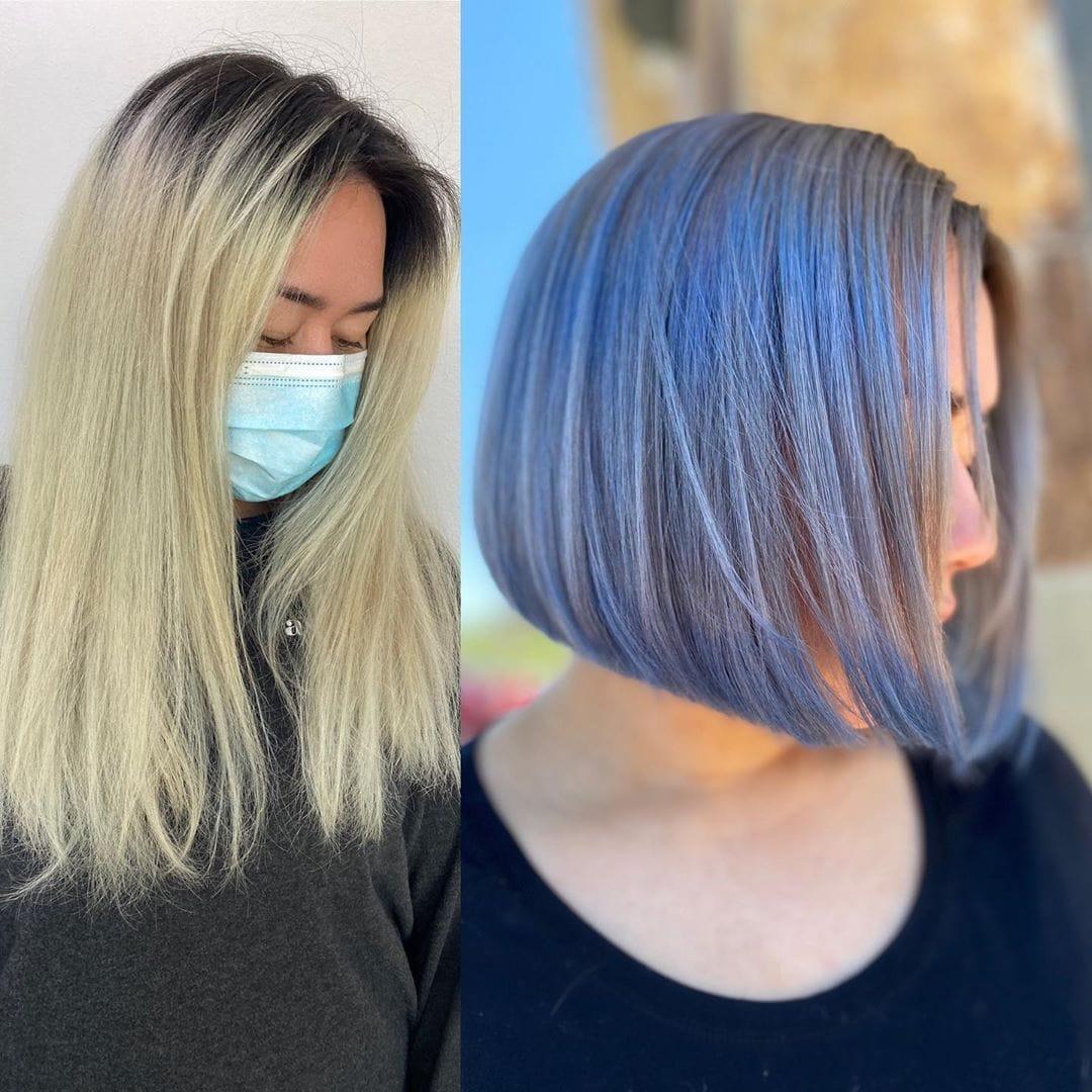 Прическа решает все: женщины, которые преобразились благодаря новой прическе и макияжу