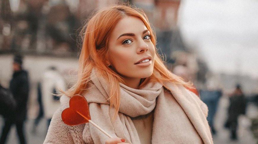 «Рыжая бестия»: Анастасия Стоцкая предстала перед поклонниками в новом образе