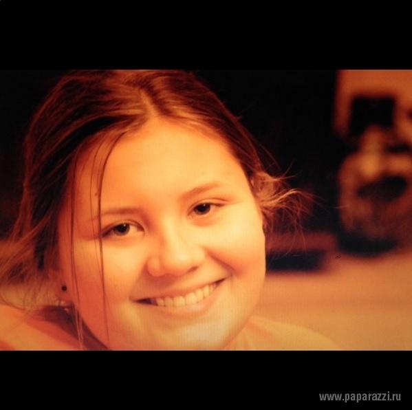 Как сейчас выглядит единственная дочь Валерии, которая весила 110 килограмм
