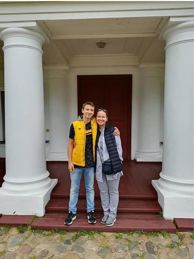 Каким стал сын Ольги Будиной, от которого врачи предлагали ей отказаться