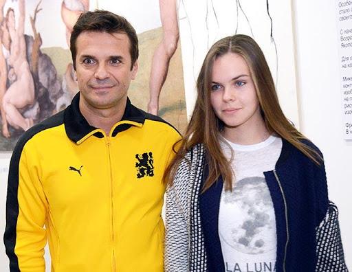 Папина копия: как выглядит дочь Сергея Астахова, которой уже 22 года