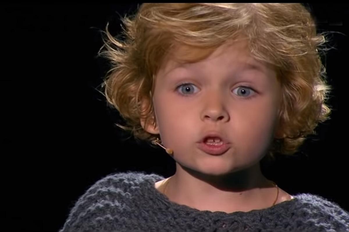 Как сейчас выглядит и чем занимается актер Женя Лебедин, который снимается с 4-х лет