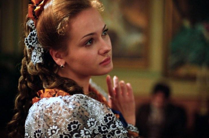 Анна Горшкова: куда пропала красивая и скромная актриса с экранов телевизоров?