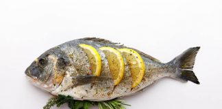Как замариновать свежую рыбу