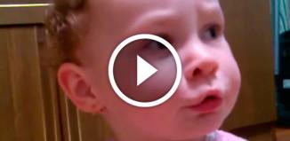 Шокирующее признание ребенка