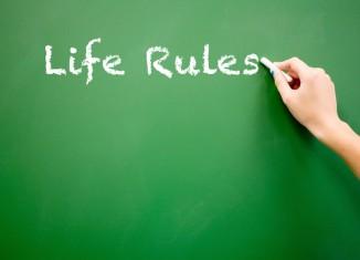 19 жизненных правил